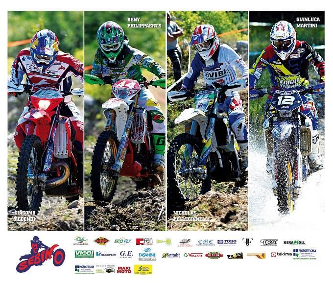 Moto club Sebino