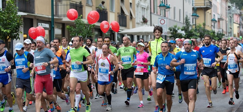 Riva Garda half-marathon 1_mini