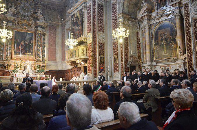 Virgo Fidelis a Brescia 1