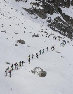 adamello ski raid sci alpinismo scialpinismo