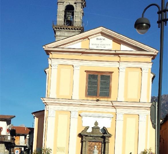 chiesa berzo