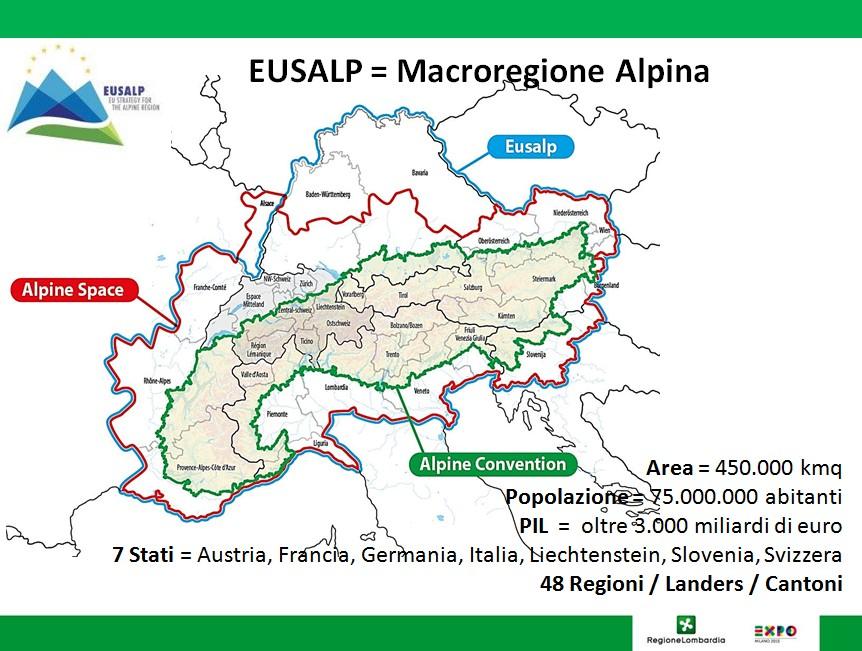 macroregione cartina area