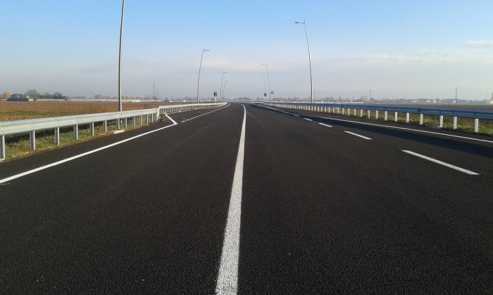 strada tangenziale statale anas