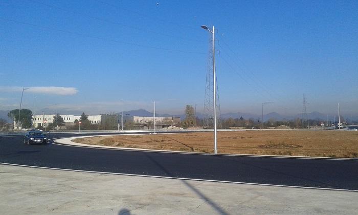 tangenziale strada rotonda anas statale