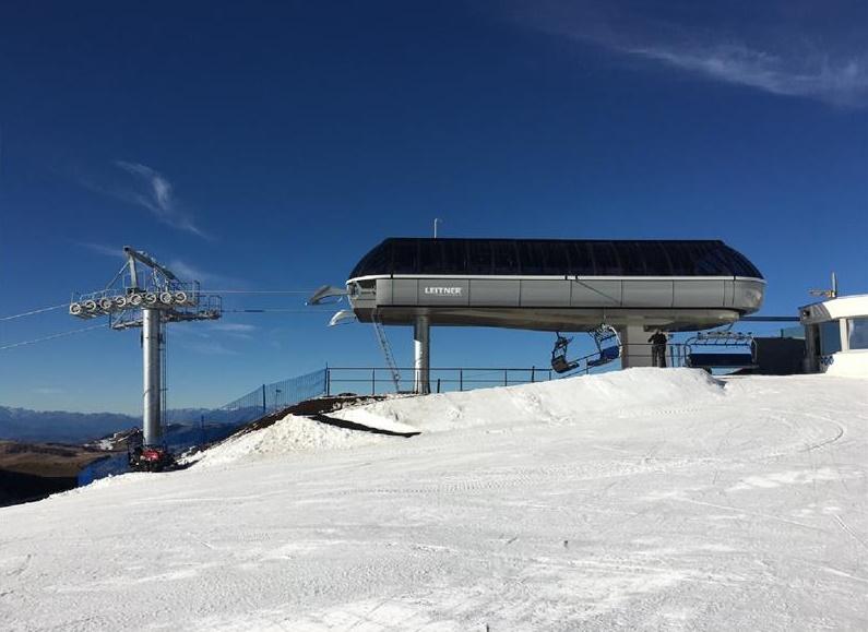 Impianti Alto Adige 1