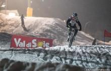 bike winter tonale