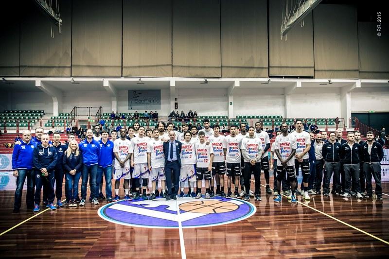 20151216_BBL_vs_Bologna(amichevole)