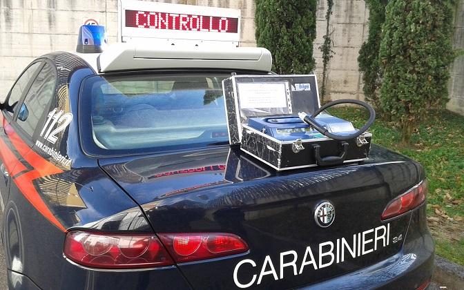 carabinieri Riva 1