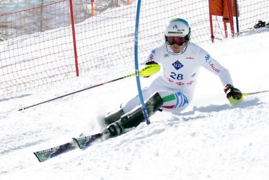 fabian bacher fisi slalom