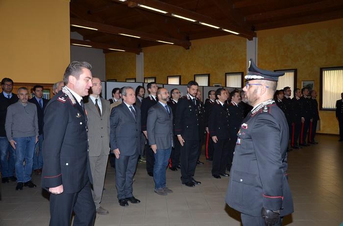 mennitti carabinieri trento