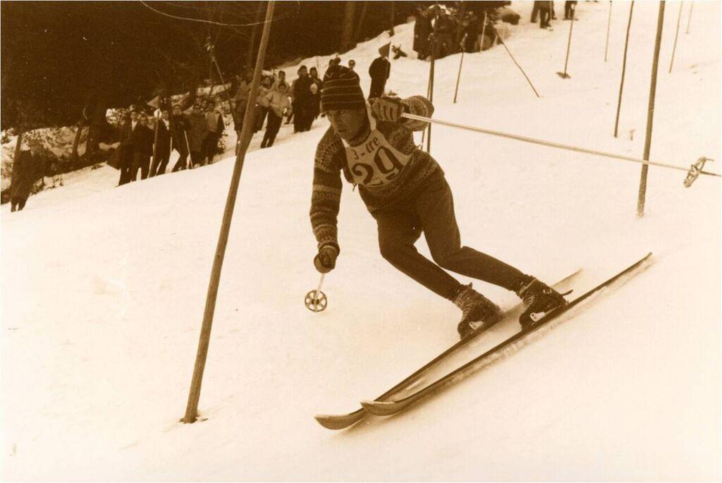 slalom sci alpino campiglio 3tre miramonti