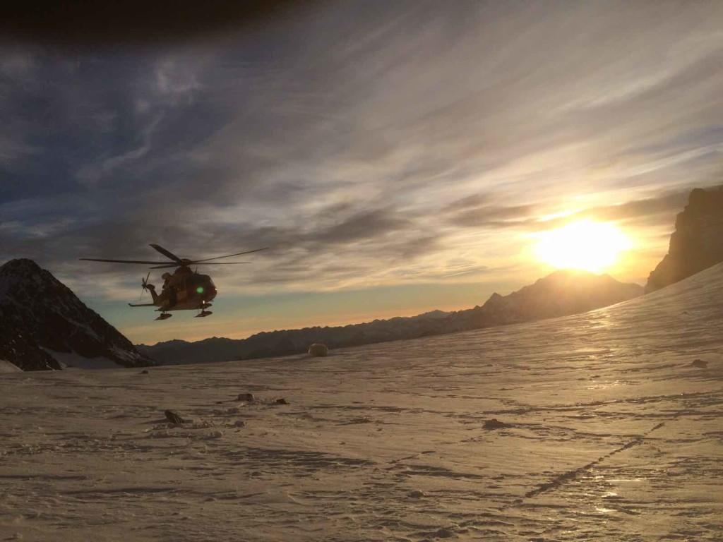soccorso alpino elisoccorso eliambulanza