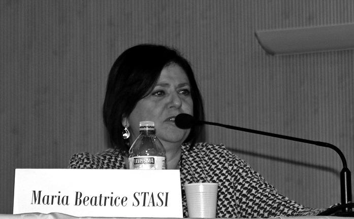 Beatrice Stasi - Asst Sondrio 1