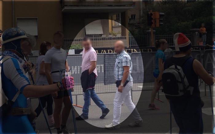 Finanza droga trento-Bolzano 01