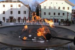 Ca.S.T.A. 2015 - Cerimonia di apertura (San Candido, 02 febbraio 2015)