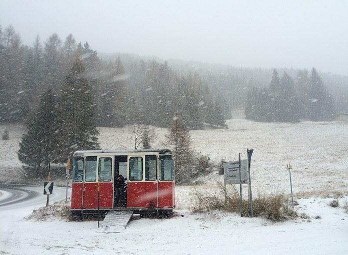 Neve Tonale 10