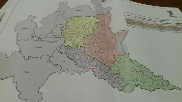 Province nord est