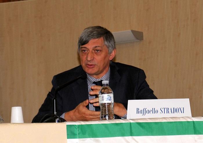 Raffaello Stradoni - sanità Breno 1