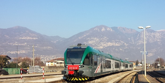 Treni Brescia-Edolo 1