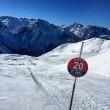 alpino pista