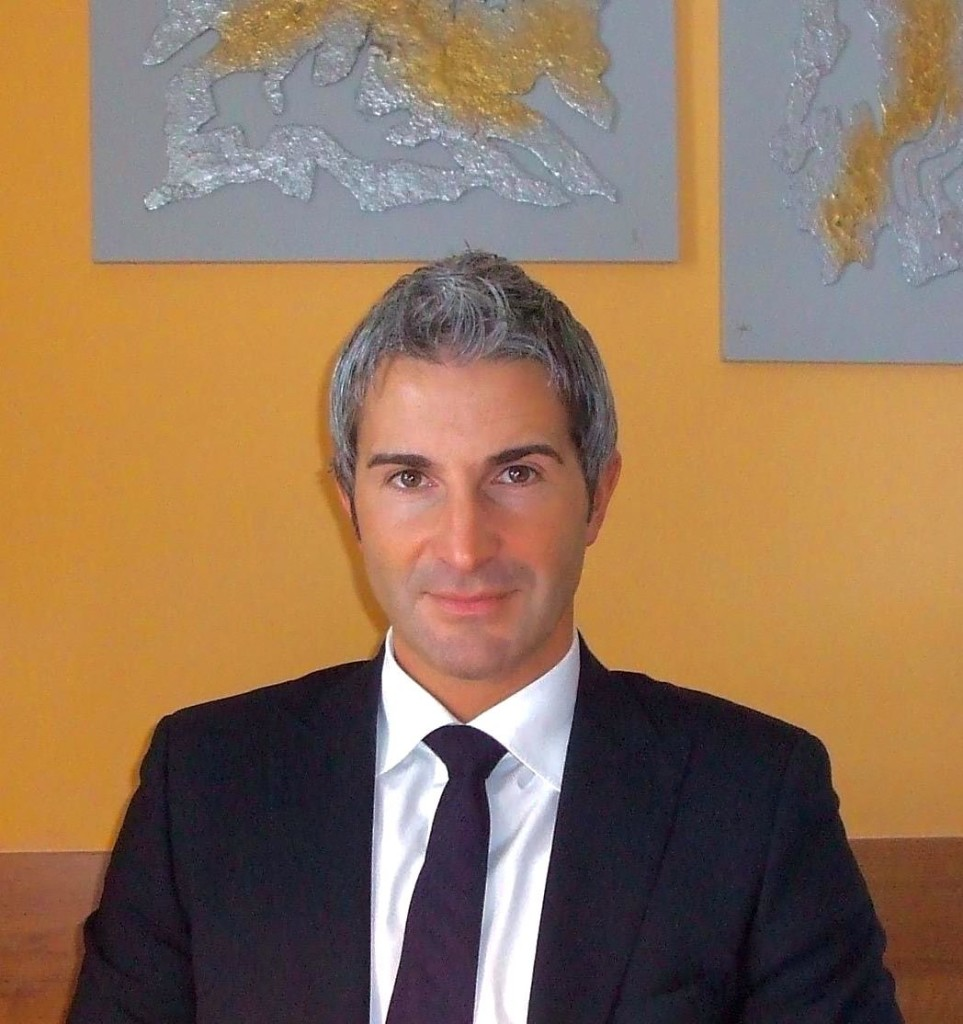 giorgio butterini presidente giudicarie comunità