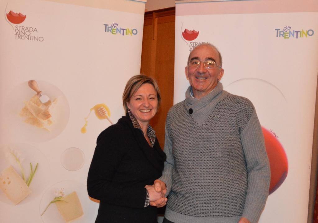 Anna Marzadro e Paolo Saiani_web
