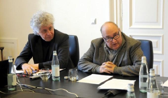 Camera di Commercio Trento presidente Bort