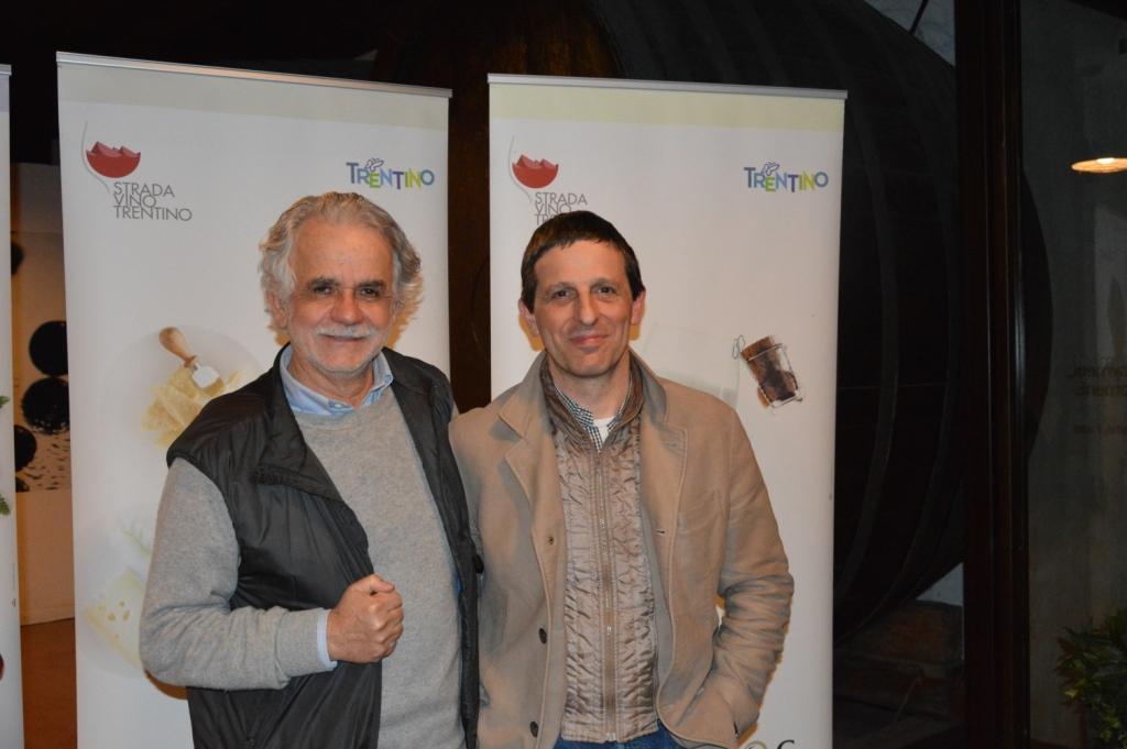 Corrado Gallo e Paolo Endrici_web