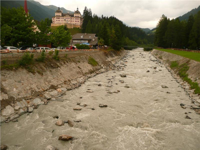 Rio Mareta