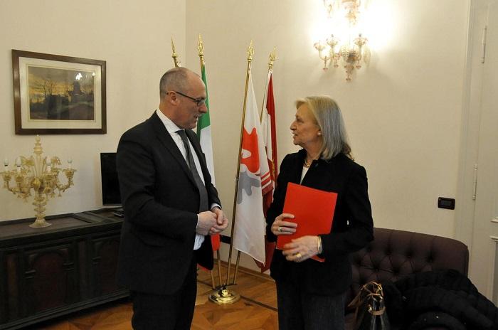 Rossi- presidente Corte d'Appello Trento 1