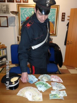 carabinieri Pejo 1