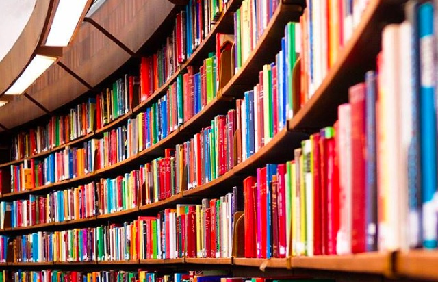 libreria libri