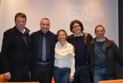 Assemblea Sociale_Strada del Vino e dei sapori del Trentino1 (3) - Copia
