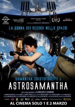Astrosamantha Malé