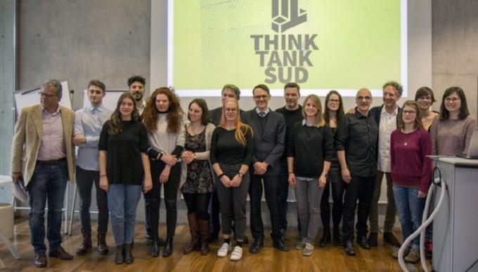 Bolzano studenti progetto 1