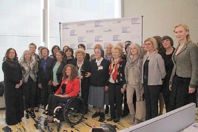 Standout Woman Award, premiate dieci donne bresciane