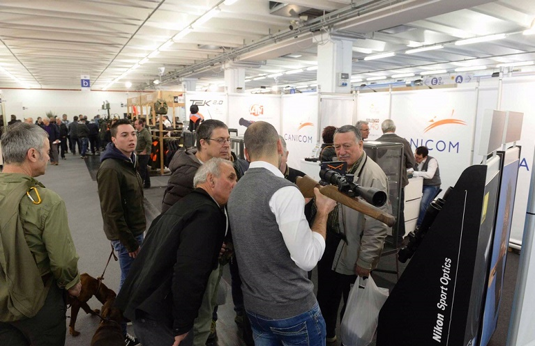 Expo Riva Caccia Pesca Ambiente 2015 2