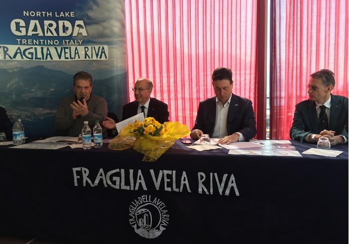 Fraglia vela Riva Garda - 2016 1