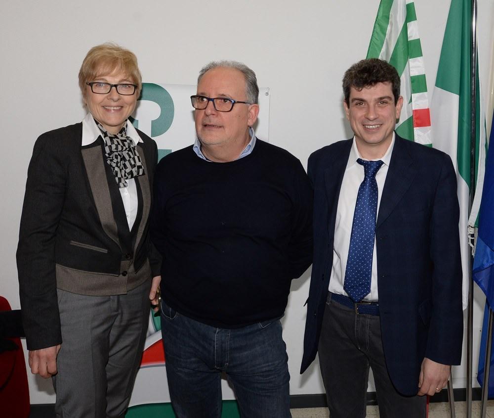 Valgiovio-Diomaiuta-Pluda- Cisl Brescia