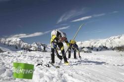 cambio pelli campiglio sci alpinismo