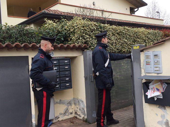 carabinieri castel mella furti 10