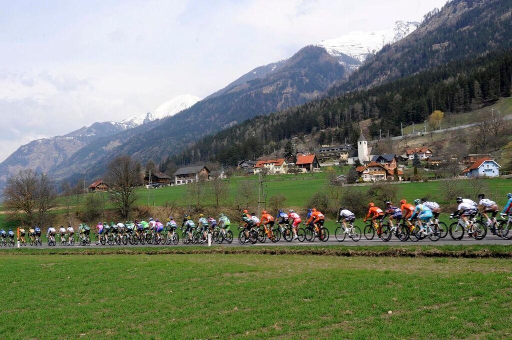 ciclismo austria