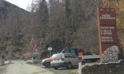 corteno golgi lavori aprica statale strada