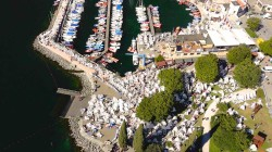 fraglia vela riva garda
