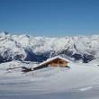 ursus snowpark madonna di campiglio panorama