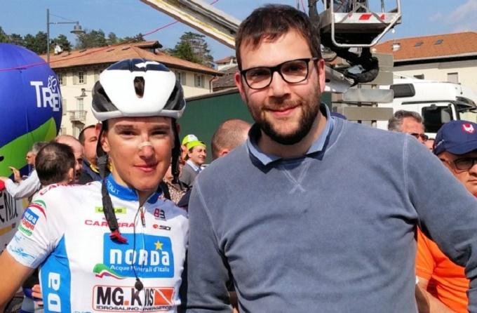 Campionati ciclismo - comano 1