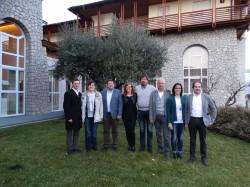 Componenti Consiglio Direttivo Federazione Cori del Trentino