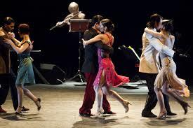 Passion Tango foto 1