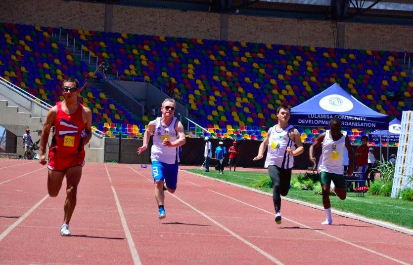 atletica foto polisportiva disabili valcamonica