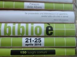 biblioe trento 150 luoghi comuni